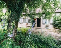 Chateau Vue Boussac Chambres d'Hôtes