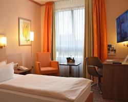 AMBER HOTEL Hilden / Düsseldorf