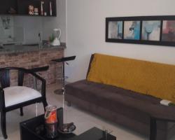Apartamento San Gil Calle 18
