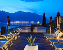 Hotel Villa Smeralda