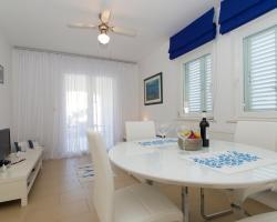 Apartments Villa Olea