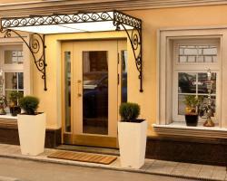 Hotel Langust