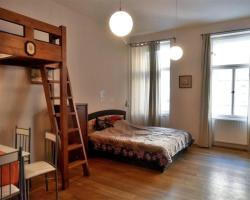 Praga Apartment Tyrsova