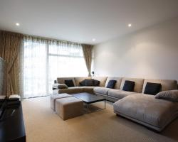 Veeve - Luxury Apartment Chelsea Bridge Wharf