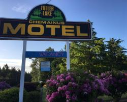 Fuller Lake Chemainus Motel