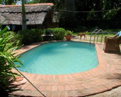 Nkhudzi Beach Lodge