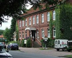 Hotel Hartmann