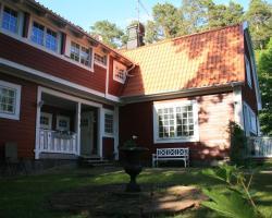 Villa Gräsdalen