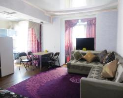 Best-Bishkek City Apartment