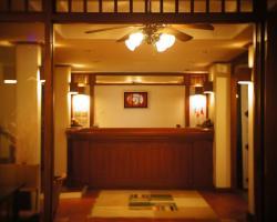 Bossesbodega Guesthouse