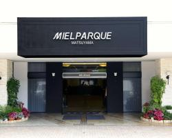 Dogo Hotel Mielparque Matsuyama