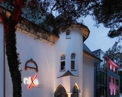 Nixe Designhotel Binz