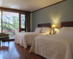 Hotel Residencia del Sol