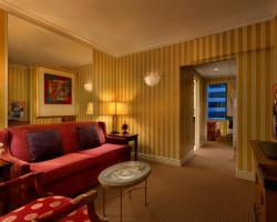 Hotel Le Soleil by Executive Hotels