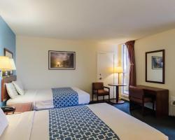 Alamo Inn & Suites
