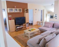 Bjelovar apartment
