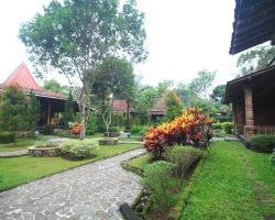 Graharu Boutique Hotel and Spa Borobudur
