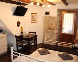 Rooms da Angelica old city