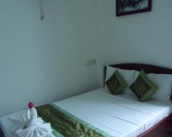 Kiman Old Town Hotel