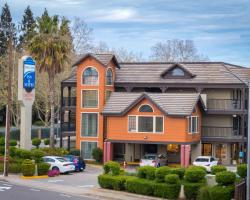 Executive Inn & Suites Sacramento