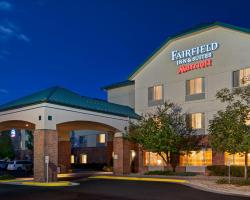 Fairfield Inn & Suites Denver Airport Marriott