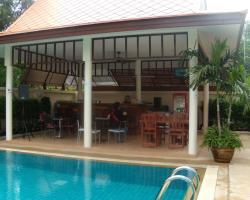 Emerald Palace, Pattaya