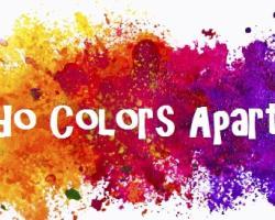 Toledo Colors