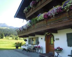 Bauernhof Buchern