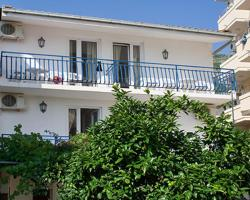 Apartments Vila Nikolić