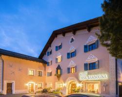 Hotel Chesa Randolina