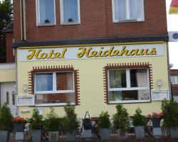 Hotel Heidehaus