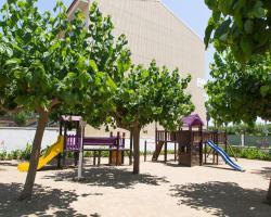 H·TOP Paradis Park Suites