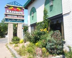 Rainbow Motor Inn - Fallsview