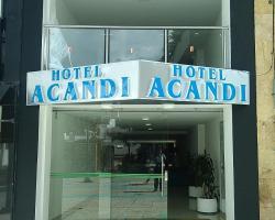Hotel Acandi