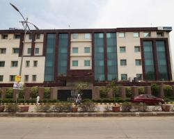 United 21 City Mark, Gurgaon