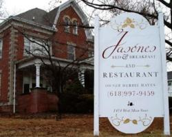 Jasones B&B and Restaurant