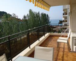 Alva Park Fenals - Familiy Resort