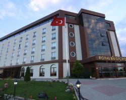 Royal Bilgic Hotel