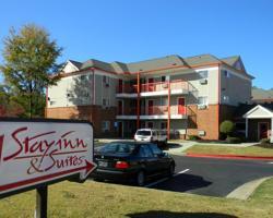Stay Inn & Suites - Stockbridge