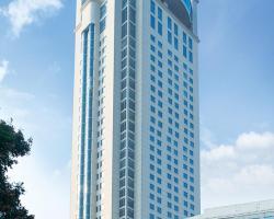 Ramada Plaza Tianlu Hotel