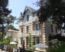 Villa Frivole