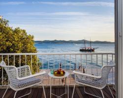 Apartments Sea Organ Zadar