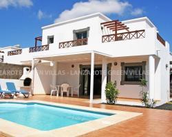 Lanzarote Green Villas