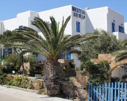 Meltemi Hotel Kythnos