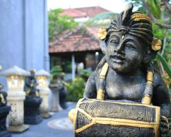 Sari Buana Bed & Breakfast
