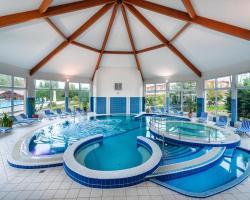Aqua- Spa Konferencia és Wellness Hotel