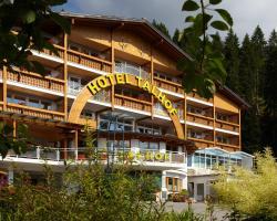 Alpenhotel Talhof