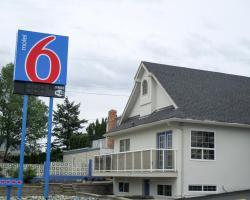Motel 6 Kamloops