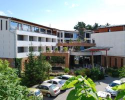 Residence Balaton Wellness Hotel