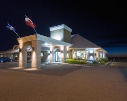 Hôtel Motel La Vigie